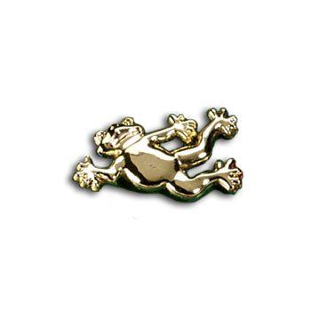 Leaping Frog Pin - 1