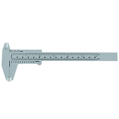 SchuifmaatMicrometer Meetinstrument Makeup Micrometer Meetinstrument 150 MM