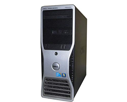 超爆安 Windows7 Pro 32bit (NO-12712) DELL PRECISION T5500 中古ワークステーション Xeon Xeon E5645 T5500 2.4GHz(6core)/4GB/320GB/Quadro 4000 (NO-12712) B07MJ64HRJ, COTON DOUX コトンドゥジャパン:1319e1bf --- arbimovel.dominiotemporario.com