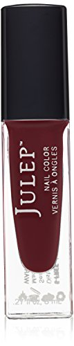 Julep Color Treat Nail Polish,  Deep Berries, Cassandra B...