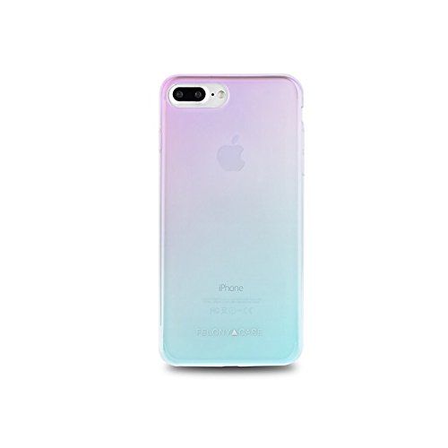 premium selection a5835 79a80 iPhone 7 Plus/iPhone 8 Plus Case, Protective Shock-Absorbing Stylish  Reflective Holographic Case for iPhone 7 Plus/8 Plus (5.5 inch)  (HOLOGRAPHIC)