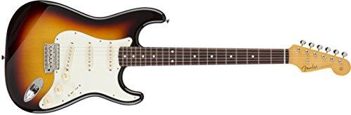 Fender 팬더 전기 기타 CLASSIC 60S STRAT 3TS