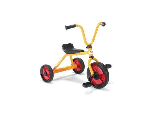ABC Tricycle, Medium, Ages 2 to 4