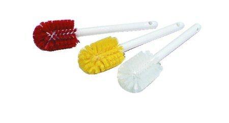 (Carlisle 4000102 Sparta Commercial Quality Bottle Brush, 16