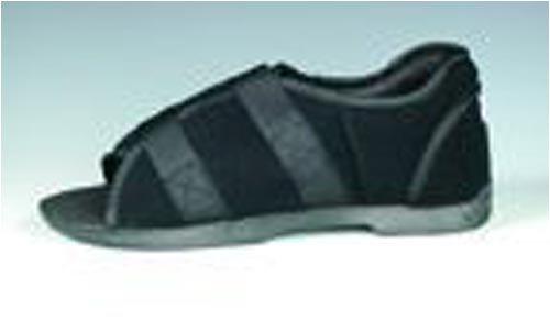 Darco Internationella (n) Mjukis Kirurgisk Sko Mens X-stor