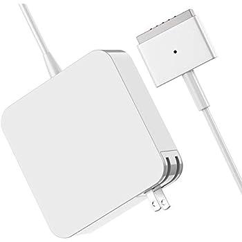 Amazon.com: MacBook Air Cargador de repuesto, aonear ...