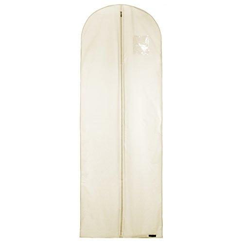 HANGERWORLD Wedding Protector Showerproof Breathable