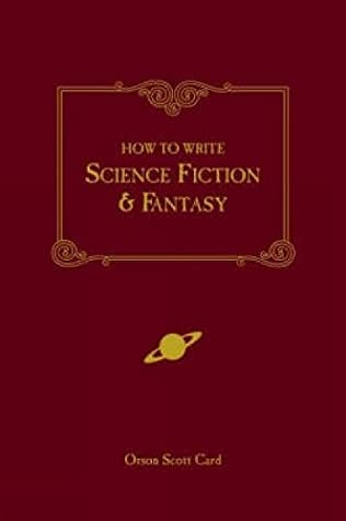How to Write Science-Fiction & Fantasy