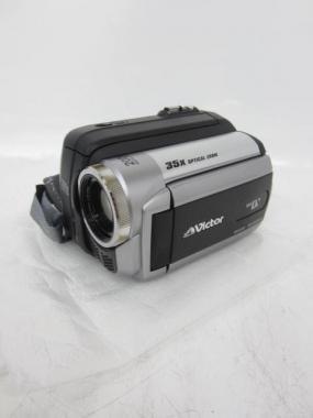 Victor miniDVテープ デジタルビデオカメラ GR-D851