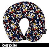 kensie-comfortable-microbead-travel-anytime-neck-support-pillow-black-multi-floral