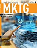 img - for MKTG 9:STUDENT ED.-TEXT book / textbook / text book