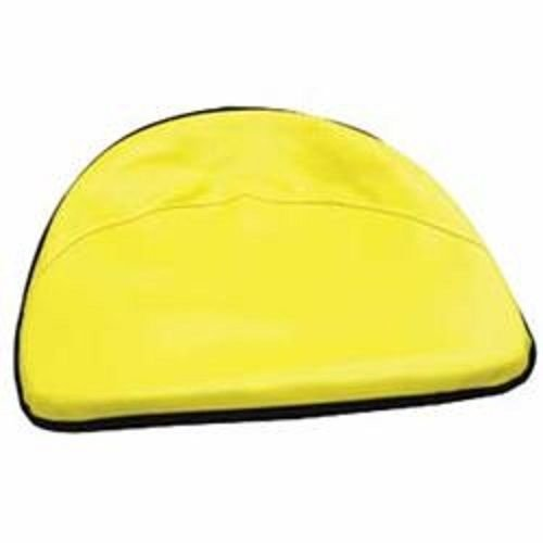 """John Deere Tractor 19"""" Yellow Pan Seat Cover Cushion Aftermarket -  The Hobby Shop, SPPCY"""