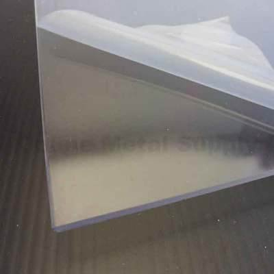 Cast Acrylic Plastic Sheet 1/4