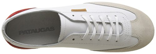 Pataugas Pright F2d, Basse Donna Bianco (Blanc)