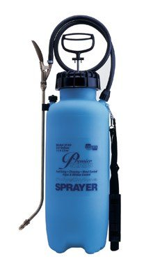 Chapin Tank Sprayer 3 Gal Poly