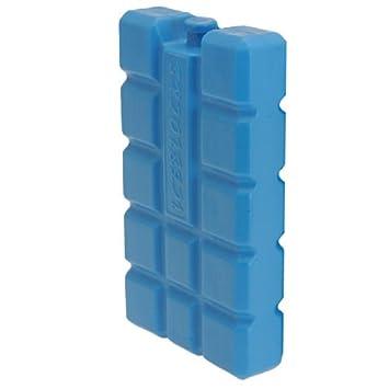 Ladrillo de hielo bloque congelador bolsa de viaje caja Picnic bloques 400 G