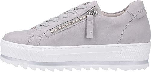 Gabor Gabor Donna Sneaker Grau Sneaker Donna Grau Gabor ZTqIxrTB