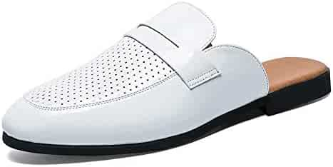 8759af6c6df09 Shopping Gold or White - Loafers & Slip-Ons - Shoes - Men - Clothing ...