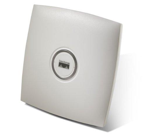 (Cisco Aironet 1131G - Wireless access point - 802.11b/g 802.11G INTEGRATD AUTO AP INT ANTENNAS FCC CNFG Manufacturer Part Number AIR-AP1131G-A-K9)