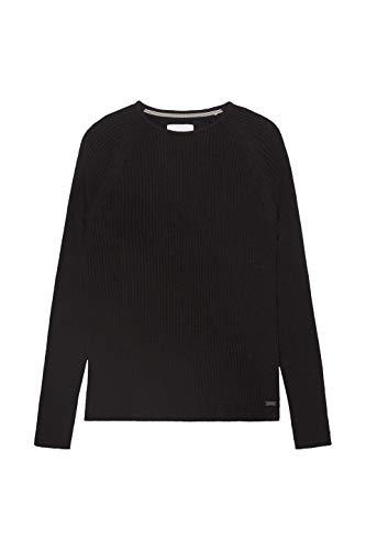 Esprit 001 Homme Pull Noir Edc black By TxSwnq5