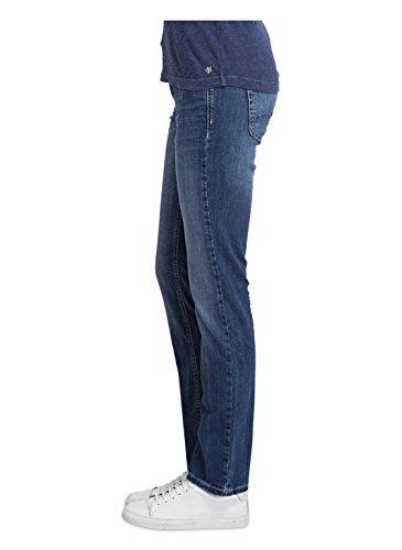 Azul Mujer Vaqueros Mac Para Mac Vaqueros pR8c0WgX