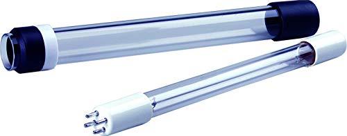 (Pondmaster 12984 35/40 Watt Ultraviolet Lighting Replacement Sleeve)