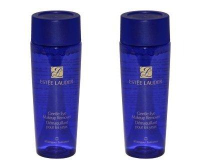 Estee Lauder Gentle Eye Makeup Remover for Unisex, 2 Bott...