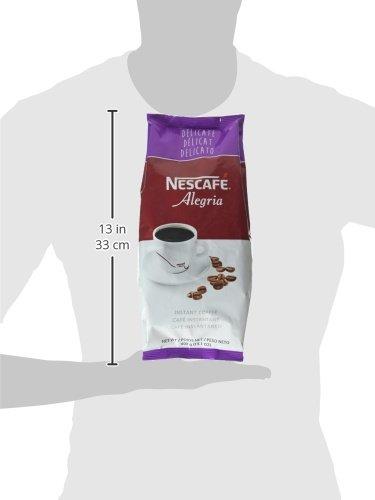 Amazon.com : Nescafe Coffee, Delicate, 14.1 Ounce : Grocery & Gourmet Food