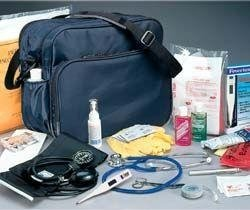 Hopkins Home Care Bag - 9