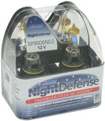 (Wagner BP9006ND2 Night Defense Head Light Bulb)