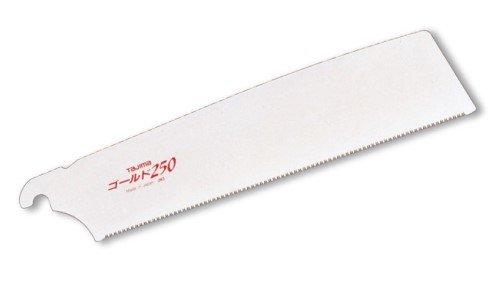 Tajima Japan Pull GNB-250 19 TPI Rapid Pull Replacement Blade, Model: GNB-250 (Tools & Outdoor gear supplies)