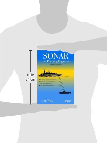 Sonar for Practising Engineers