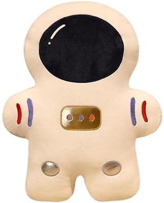 1 PCs Space Theme Nursery Kids Room Decorative Throw Pillow Astronaut Shaped Decorative Throw Pillow 50 cm / 19.6 Inches