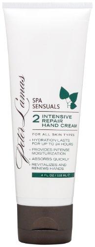 Peter Lamas Spa Sensuals Intensive Repair Hand Cream, 4 fl oz