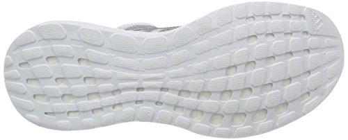 Chaussures Femme De X Blanc Plamet Violet Pursho Pureboost Running ftwbla Adidas qxECw1Xaq