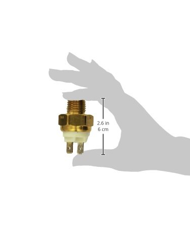 FAE 36050 Interrupteur de temp/érature ventilateur de radiateur