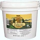 Once Again Sesame Tahini Roasted - 9 LB