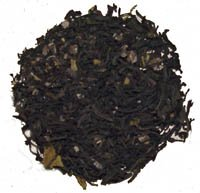 Raspberry Tea Chocolate - Chocolate Raspberry Truffle Tea 16 oz (1 lb) bag of loose tea
