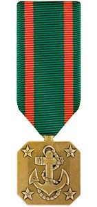 - Medals of America Navy and Marine Corps Achievement Medal Miniature Bronze