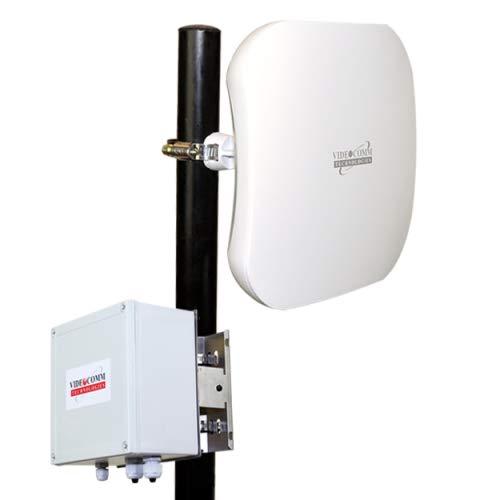 Videocomm Technologies | HDO-58150AHD | 5.8GHZ Out WIRLSS AHD 2500