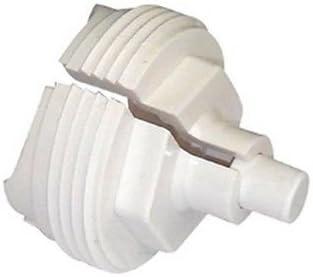 R453h Capsule Adaptateur Pour Tetes Thermostatiques R453hy011 Giacomini Amazon Fr Bricolage