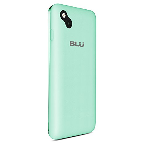BLU Advance 4.0 L2 - US GSM Unlocked - Green Photo #2