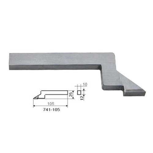 Spare Scriber bit for 600mm Height gage Carbide-Tipped Scribe for Marking Out