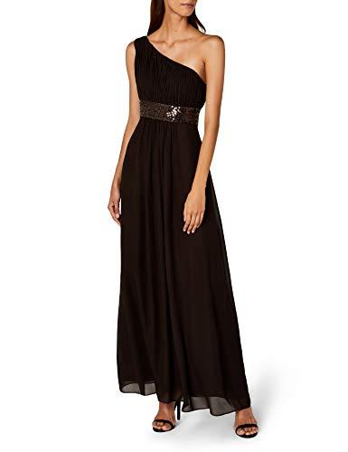 Para Mujer Marrón Vestido Astrapahl braun Br7111ap qHZT00