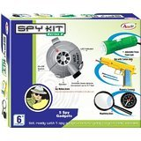 Annie Spy Kit Series 2 Multi Color by Annie