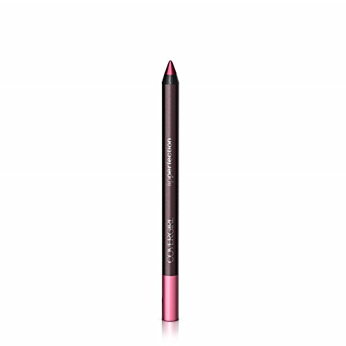 COVERGIRL Colorlicious Lip Perfection Lip Liner Splendid, .04 oz (packaging may vary)