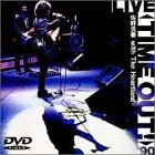 Live〈Time out!〉'90 [DVD] B00005HODH