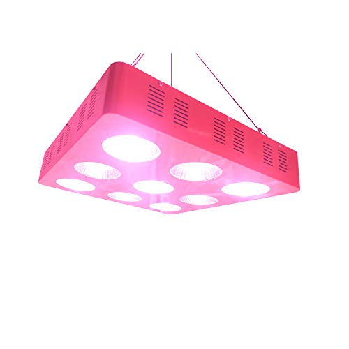 Led Grow Light Patent in US - 7