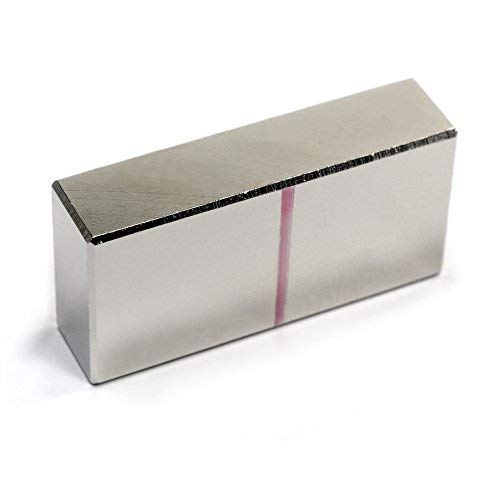 CMS Magnetics Neodymium Magnetic Blocks 2