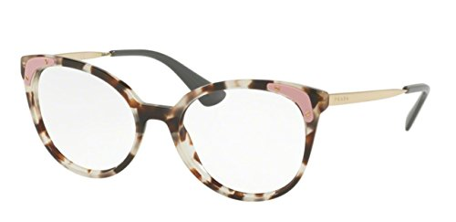 Prada Women's PR 12UV Eyeglasses 51mm